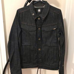 Men's Gstar Denim Jacket